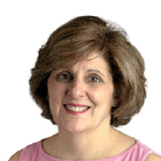 Gail Ciampa