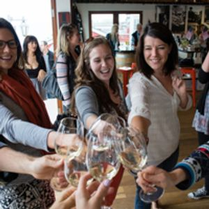Enjoy Santa Barbara wines