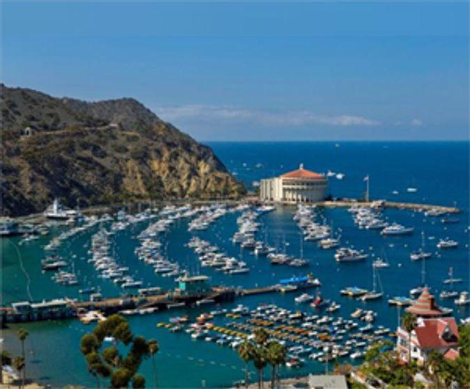 Welcome to Catalina Island