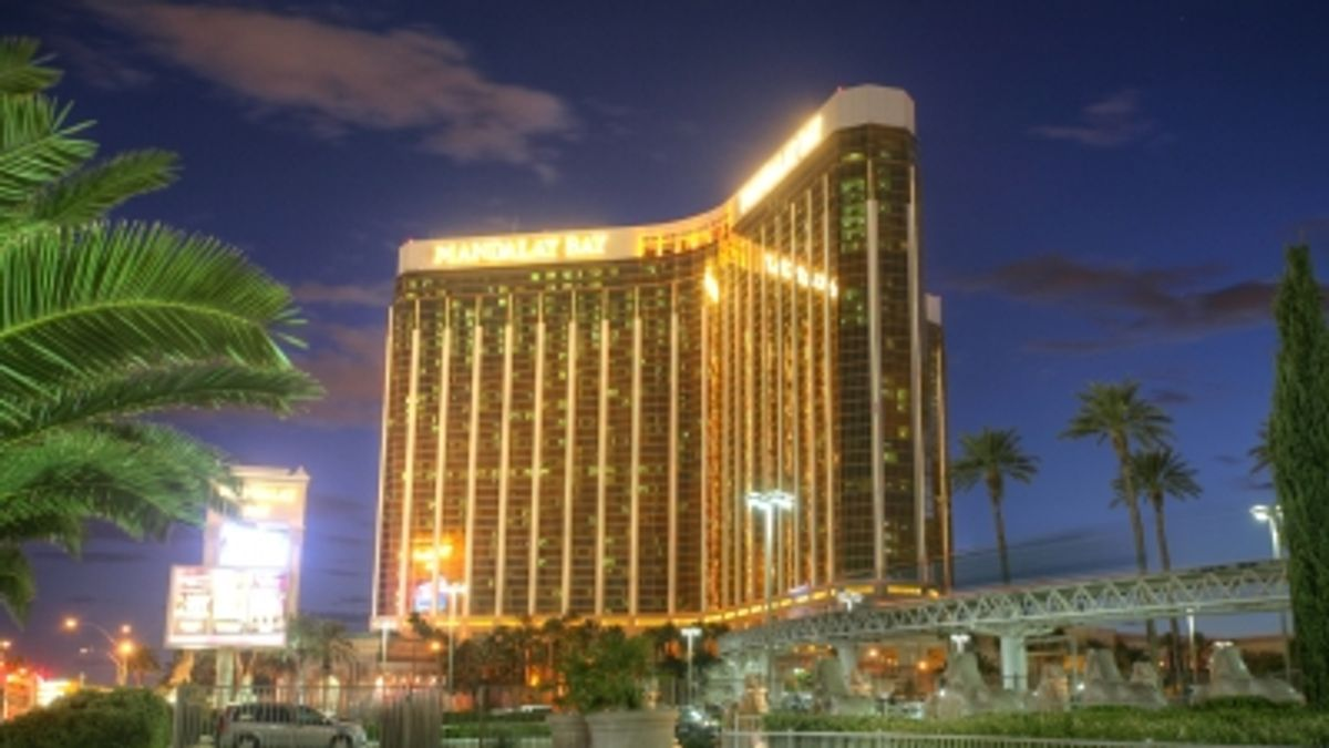 Mandalay Bay Casino