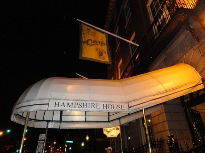 The Hampshire House