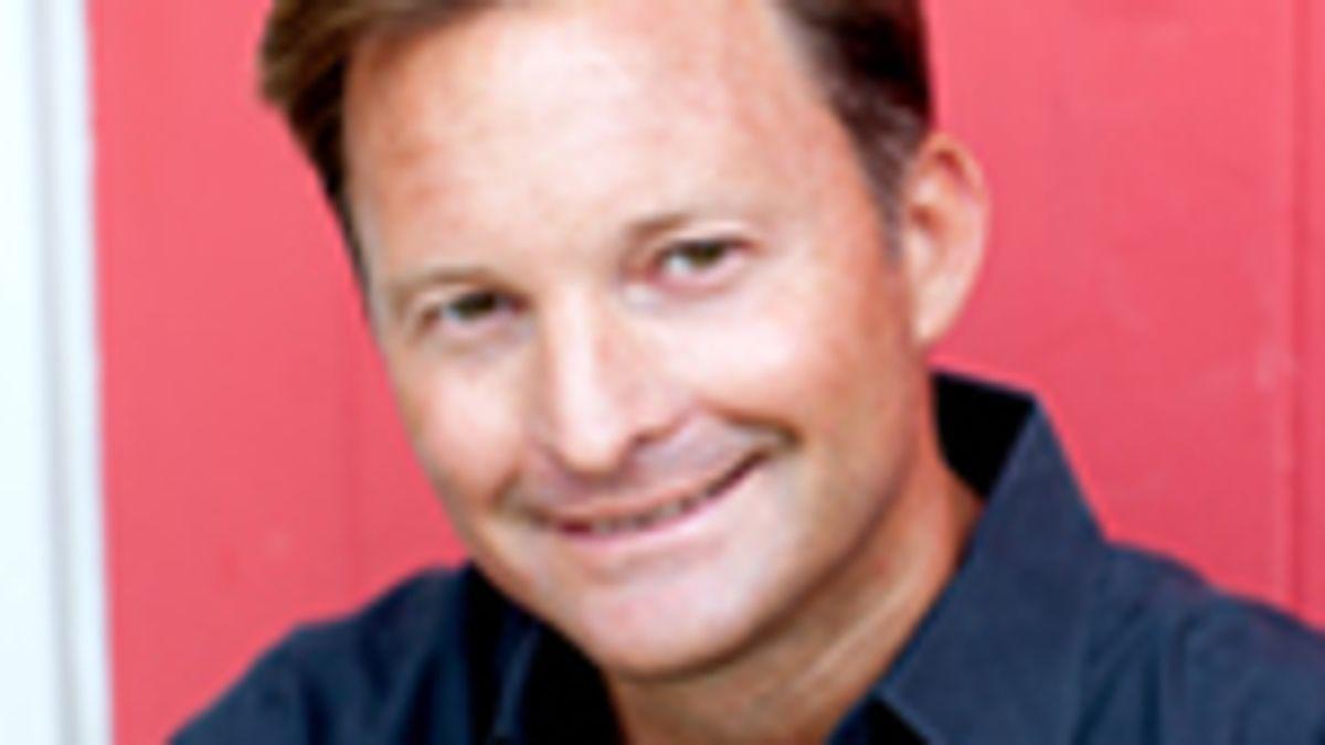 Christopher Bakken