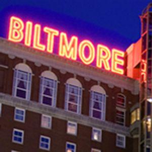 Biltmore Hotel in Providence