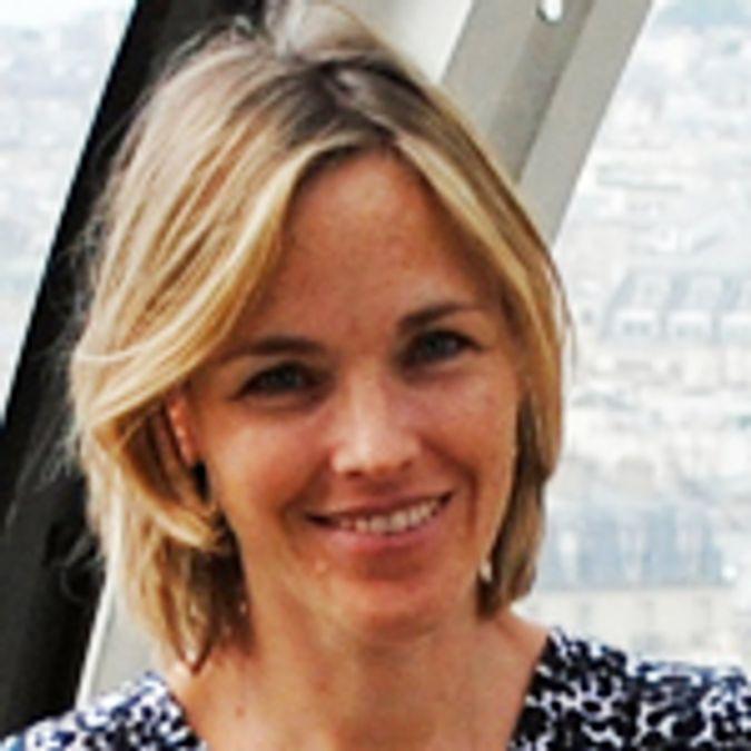 Lisa Gustavson