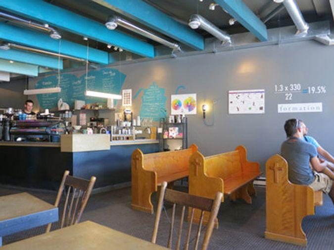 Café Saint-Henri - gomontreal.about.com