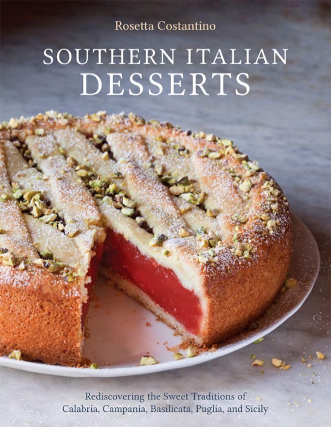 Cost_Southern Italian Desserts