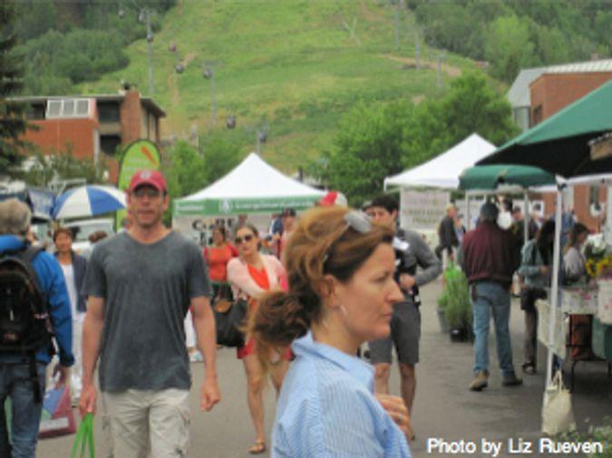 Aspen Farmers' Market