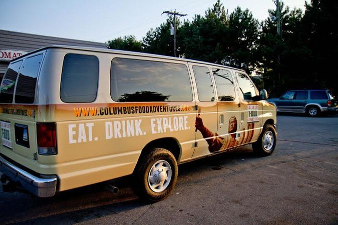 Eat. Drink. Explore.