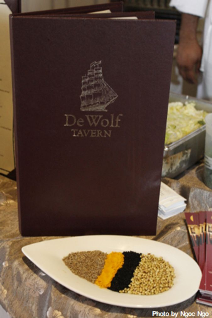 DeWolf Tavern
