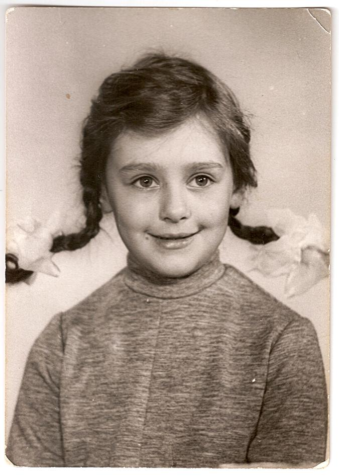 Anya von Bremzen