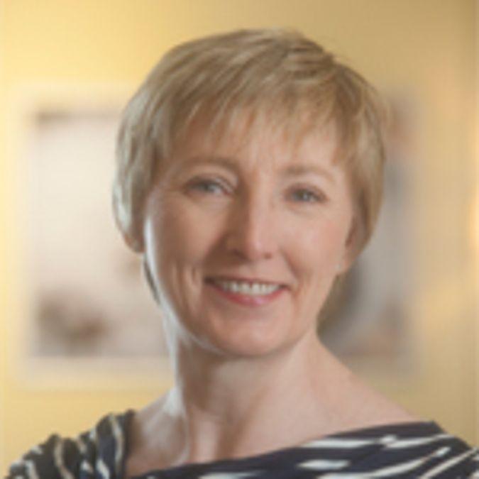 Helen McDaid