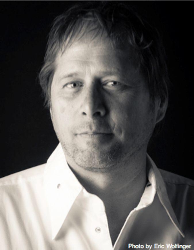 Chef David Kinch
