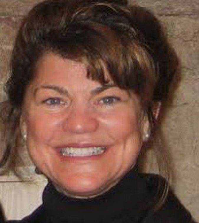 Pamela Laskey