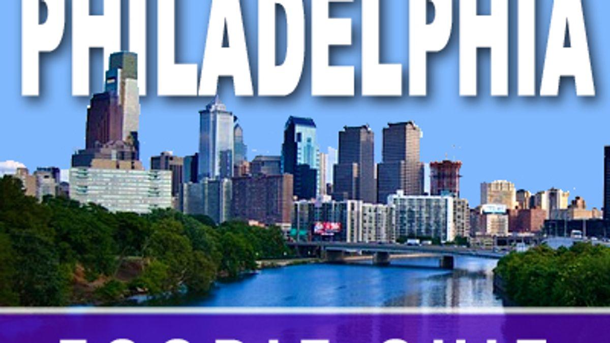Philadelphia Foodie Quiz