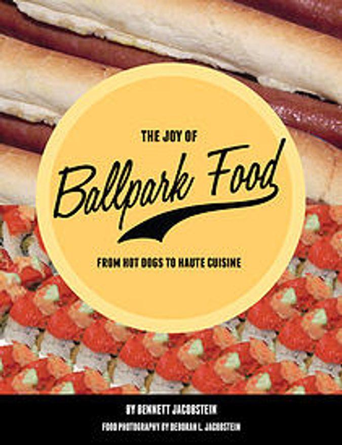 The Joy of Ballpark Food