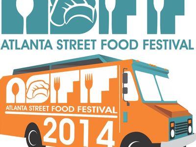 Atlanta Street Food Festival 2014