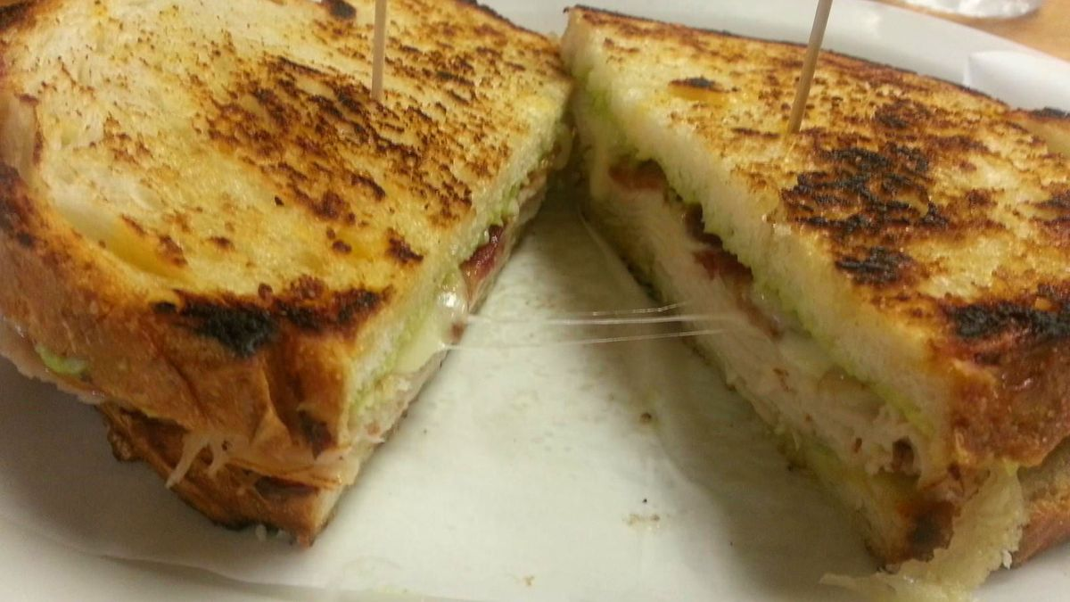 Best Sandwich Ever!