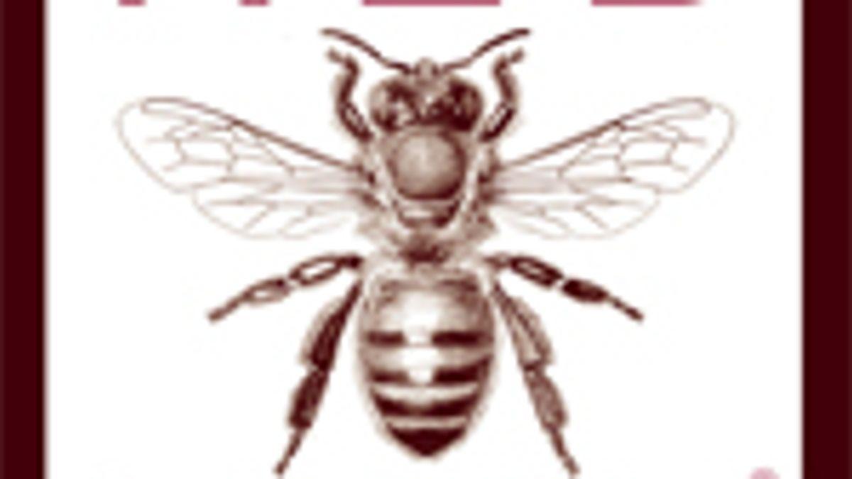 Red Bee Honey