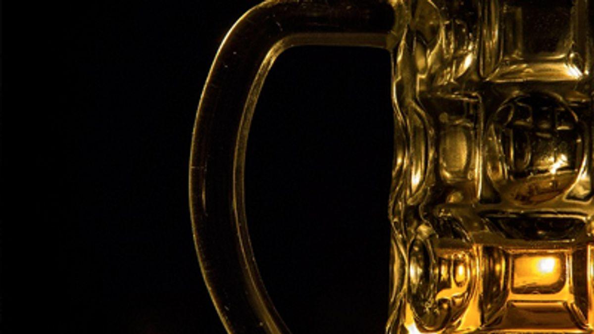 Beer - Dark