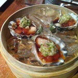 O Ya Oysters