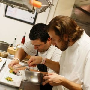 Great Chefs