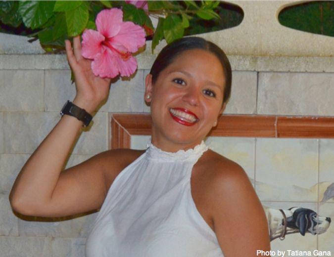Tatiana Gana