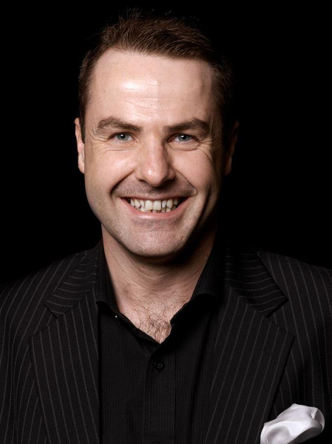 Philip Duff