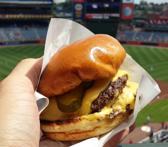 Holeman-Finch-Burger