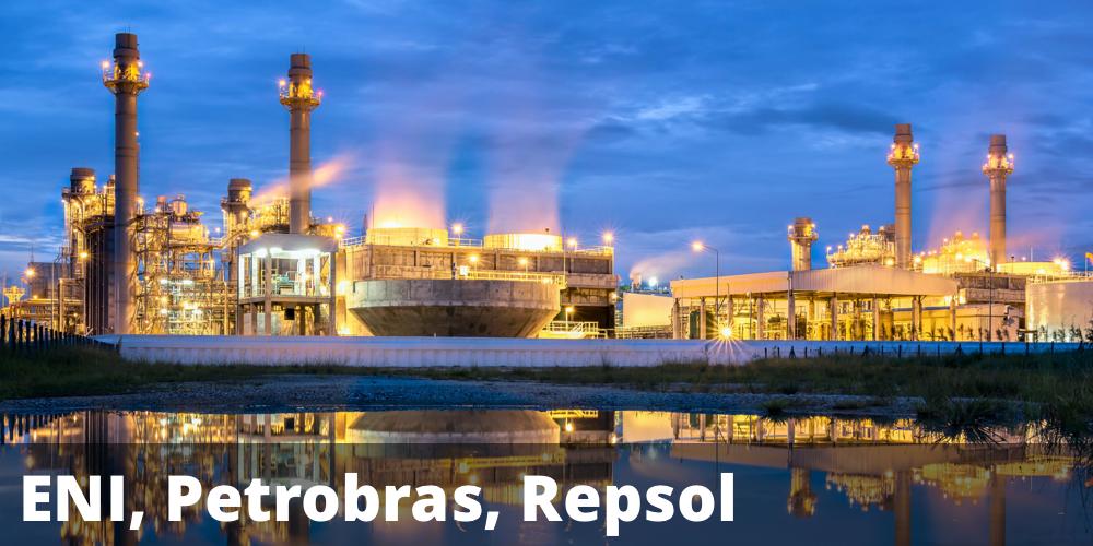 Possibile rendimento annuo del 11,92% con il certificate su ENI, Petrobras, Repsol