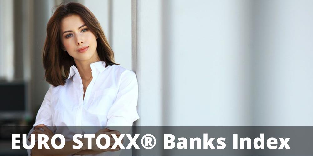Possibile rendimento annuo del 4,04% con il certificate su EURO STOXX® Banks Index