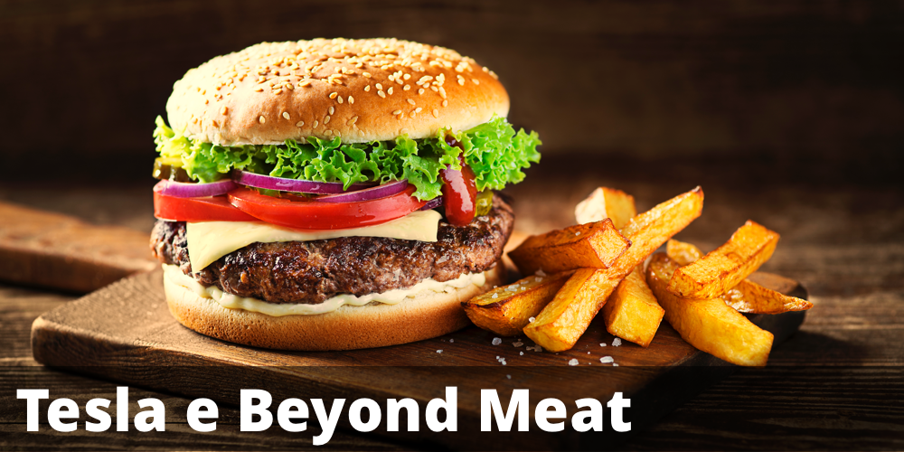 Possibile rendimento annuo del 17,6% con il certificate su Tesla e Beyond Meat