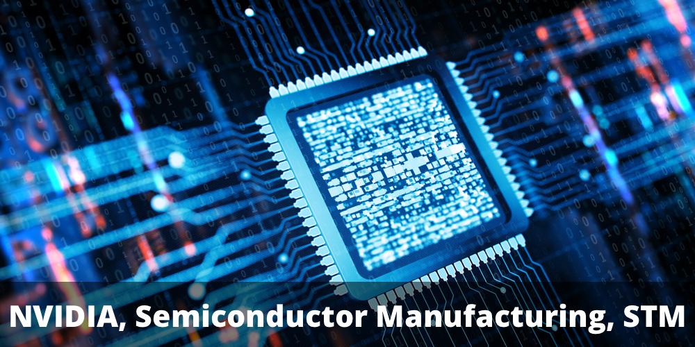 Possibile rendimento annuo del 14,176% con il certificate su NVIDIA, Semiconductor Manufacturing, STM