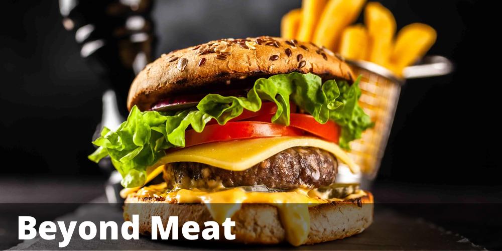Possibile rendimento annuo del 10,43% con il certificate su Beyond Meat