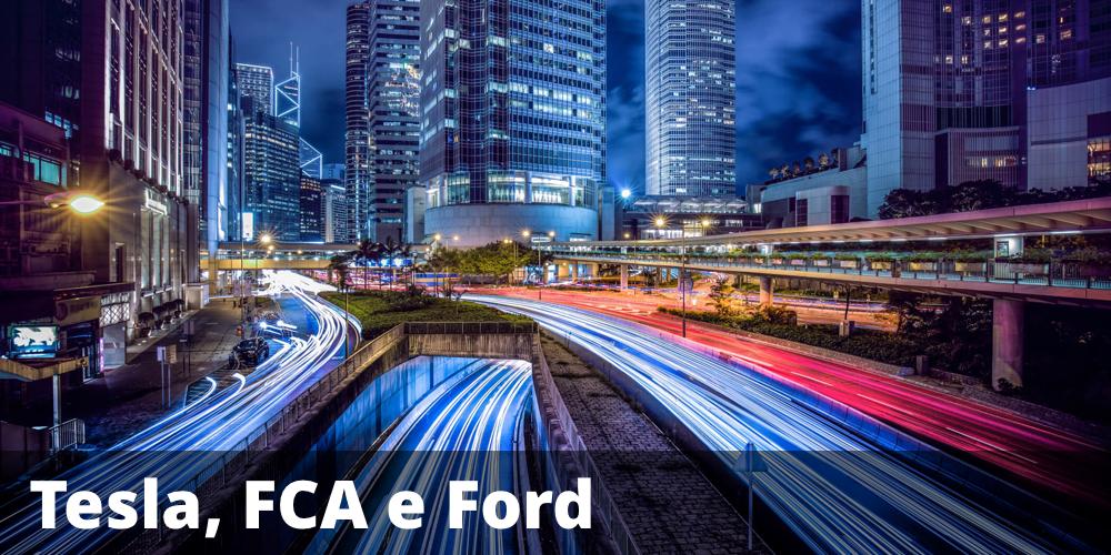 certificate Fca Ford Tesla