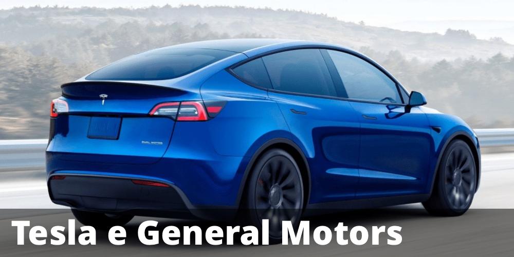 Possibile Rendimento annuo del 9% con il certificate Reverse su Tesla e General Motors