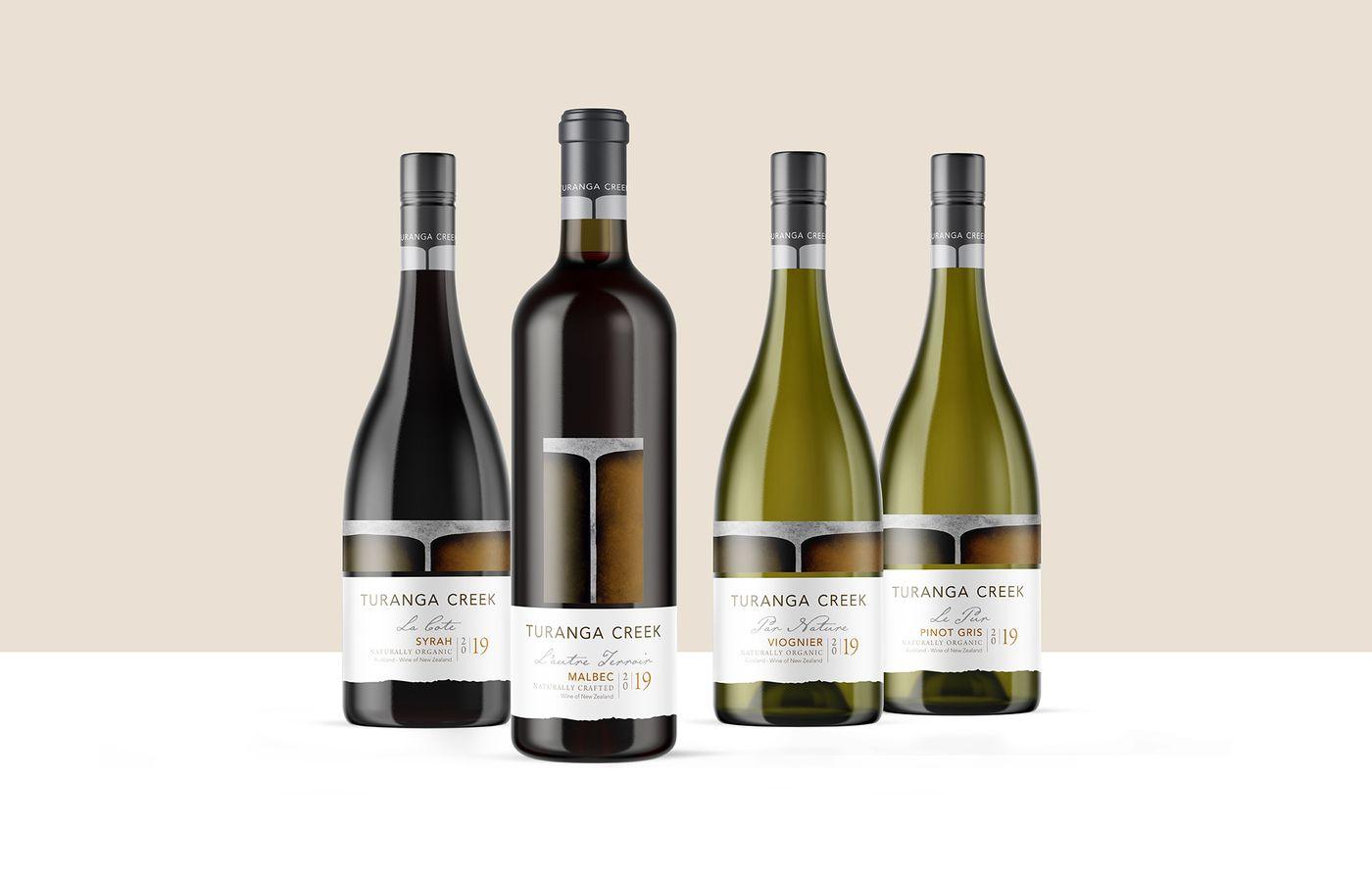 Turanga Creek - Wine