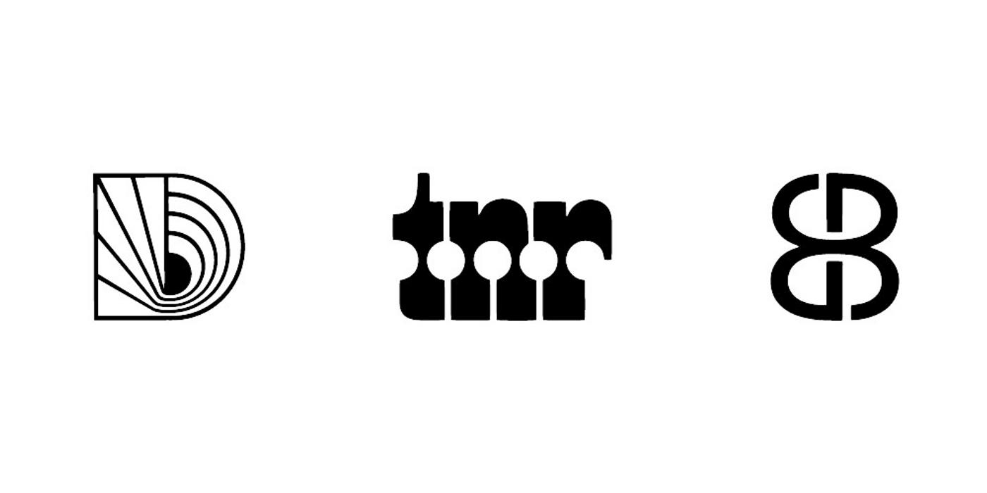 Frutiger Logos #3