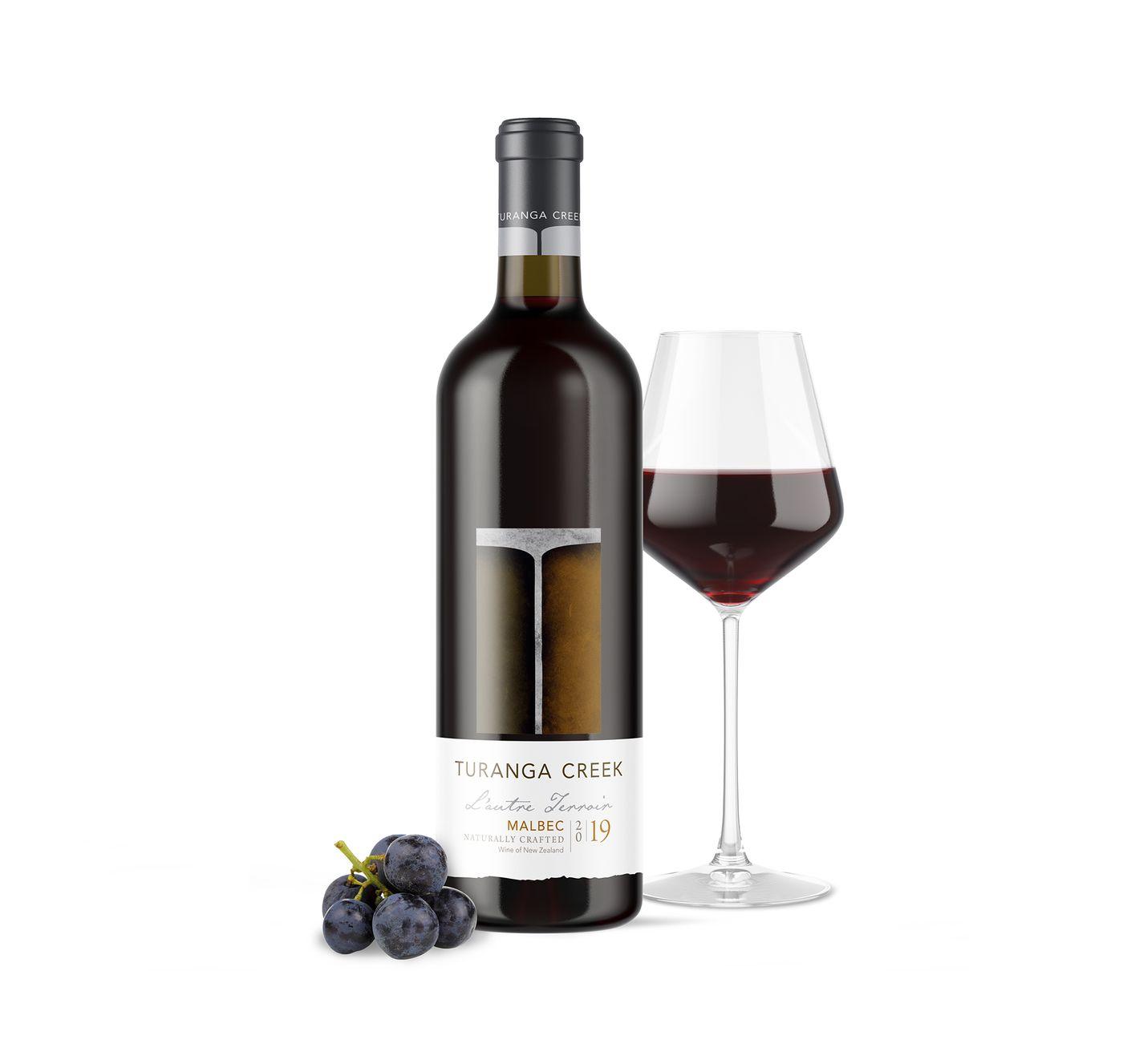 Turanga Creek Wine Reserve Malbec