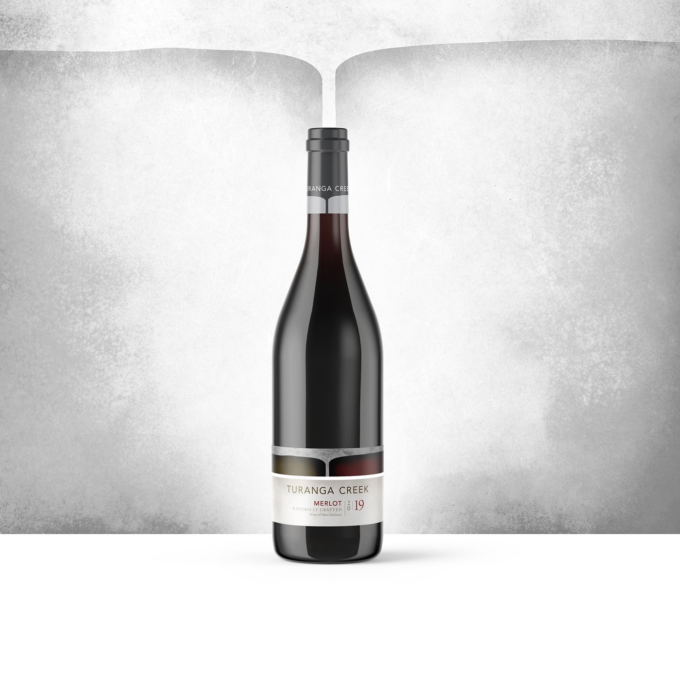 Turanga Creek Wine Estate Merlot