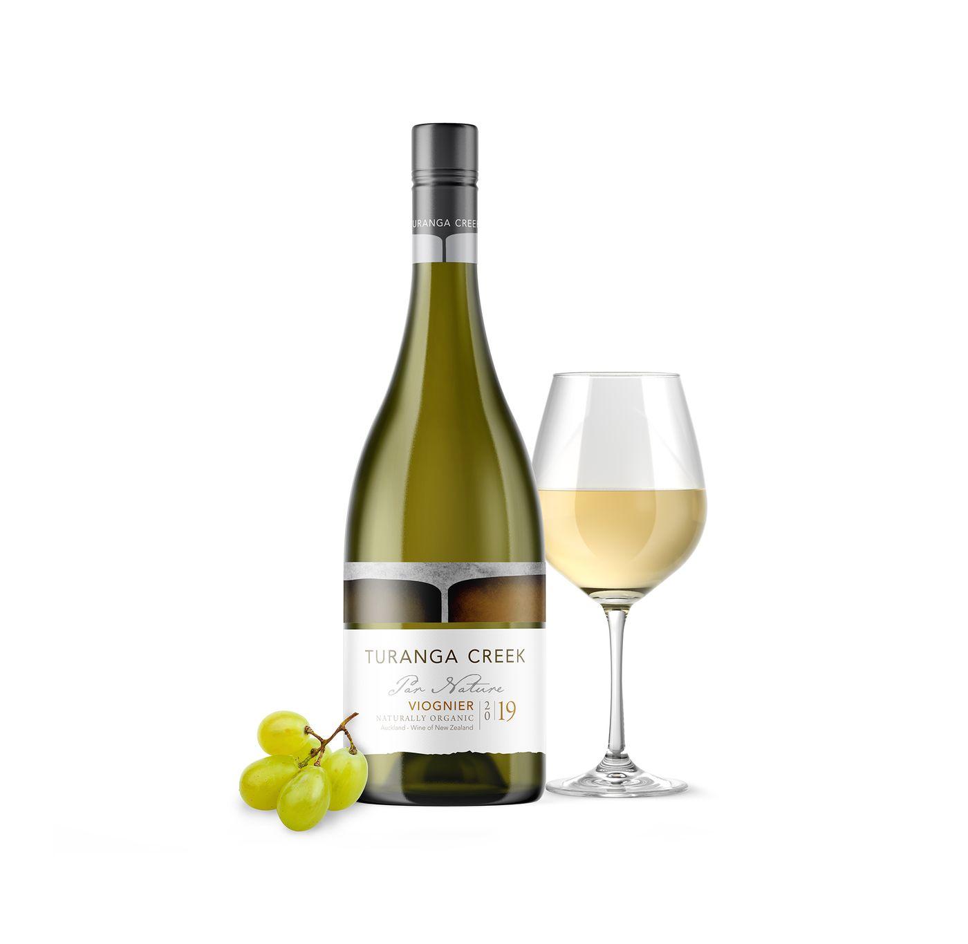 Turanga Creek Wine Reserve Viognier