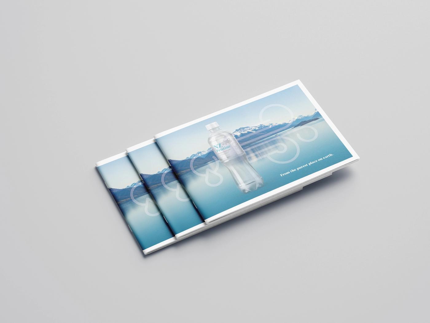 NZ Pristine Brochure