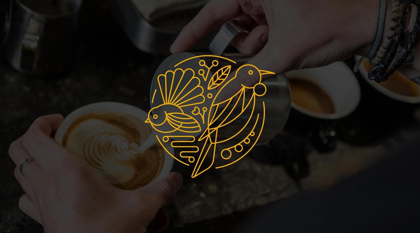 Roma brand mark