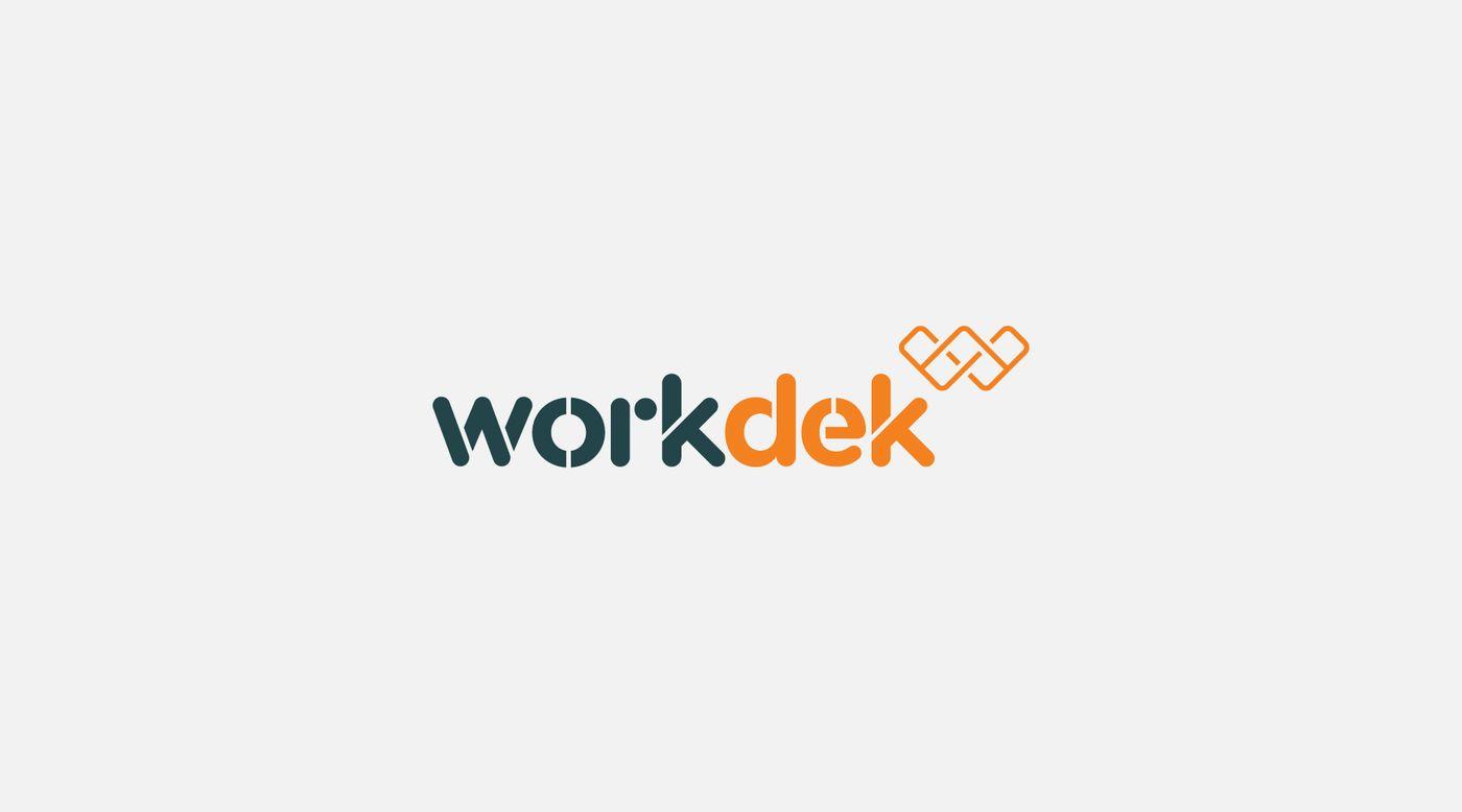 Workdek Logo