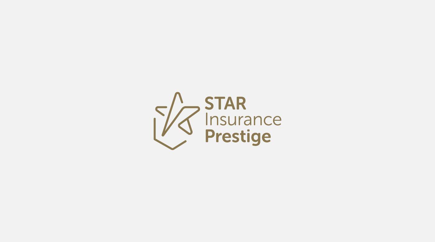 Star Insurance Prestige Logo
