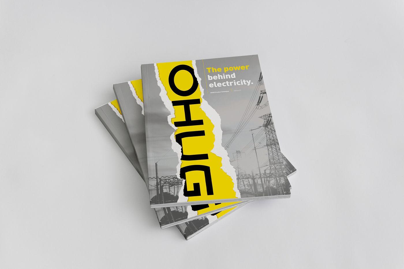 OHUG Product Catalogue