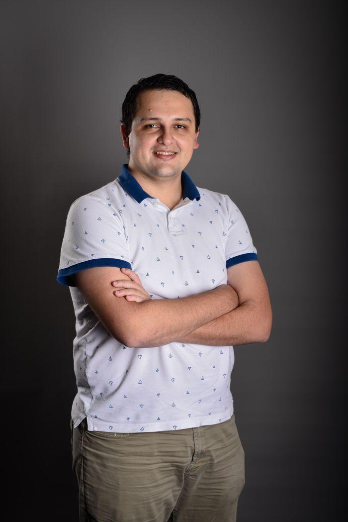 Alejandro Ulate