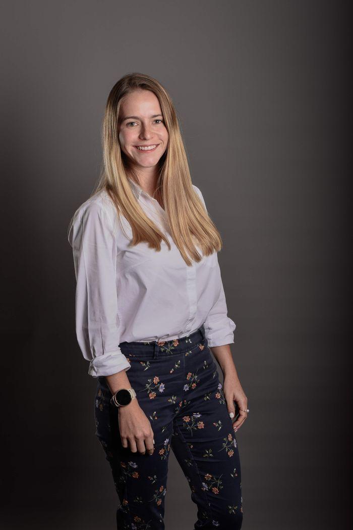 Alexia Borchgrevink