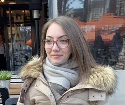 Julia Dormann