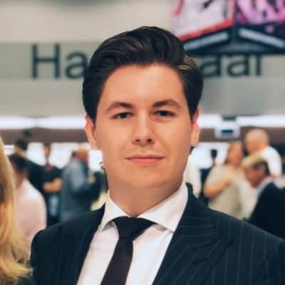 Tristan Brinkert
