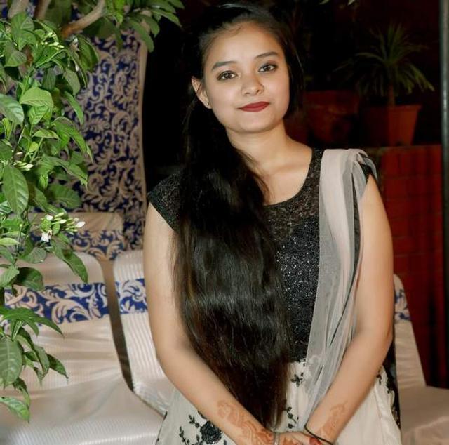 Yashika Saini